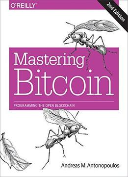 mastering bitcoin programming the open blockchain pdf