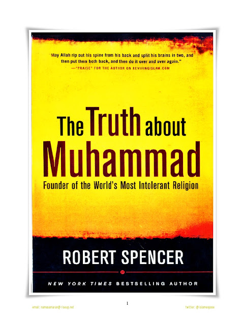 robert spencer truth about muhammad pdf