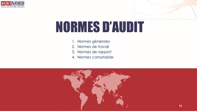 exemple de rapport d audit comptable et financier pdf