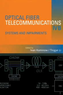 fiber optic communications palais pdf