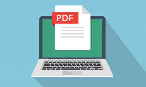 3 ways adobe acrobat pdf boosts productivity and security