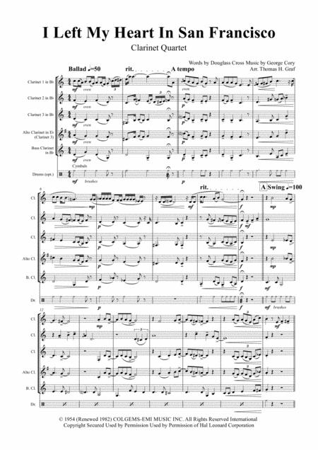 a foggy day lead sheet pdf