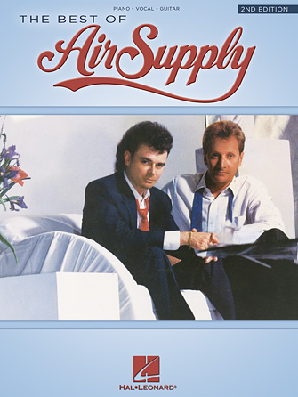 here i am air supply sheet music pdf