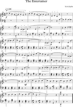 walking in a winter wonderland piano sheet music free pdf