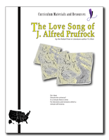 the love song of j alfred prufrock pdf