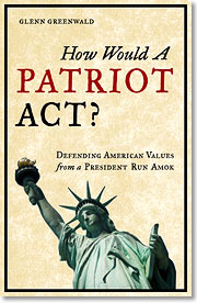 how would a patriot act pdf