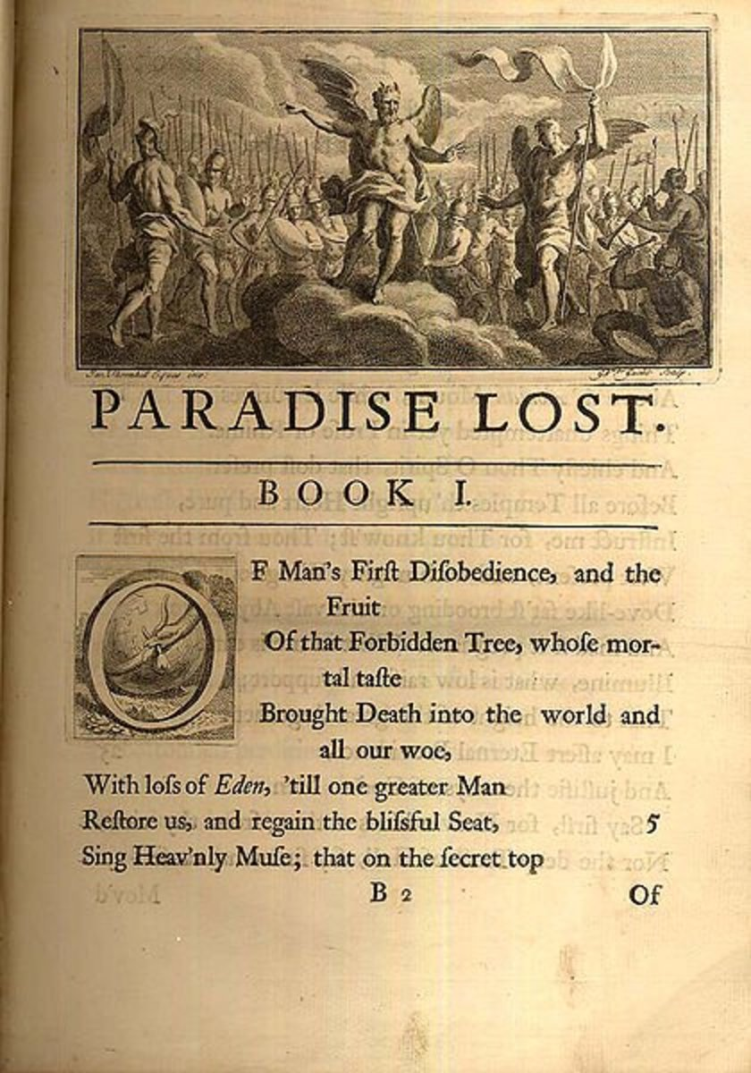 hero of paradise lost pdf