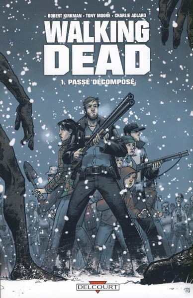 bd the walking dead tome 1 pdf
