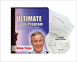 brian tracy ultimate goals program pdf