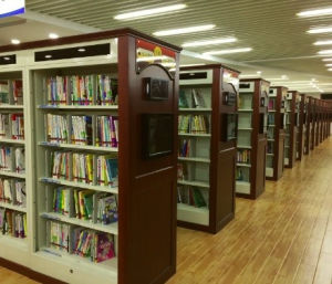rfid library management system pdf