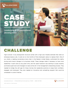 case study on motivation of employees pdf