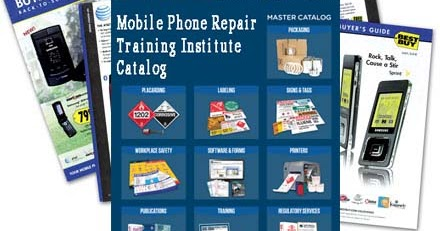 cell phone repair course pdf
