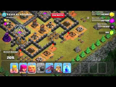clash of clans guide pdf download