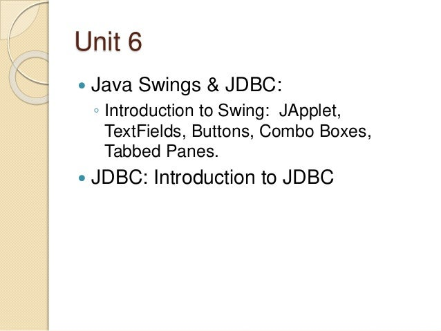 thinking in java by bruce eckel pdf 6th edition