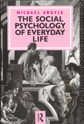 psychology in daily life pdf