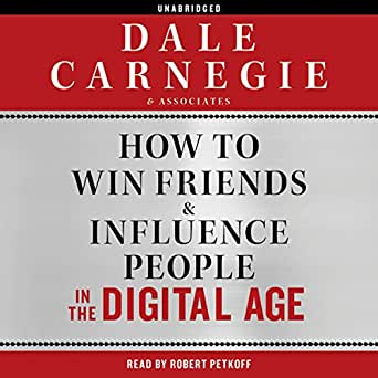 how to win friends and influence people pdf free download