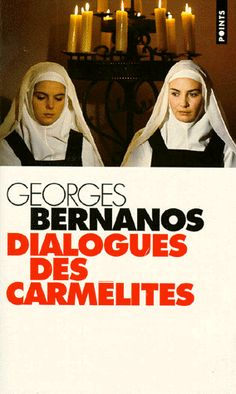 dialogues of the carmelites libretto pdf