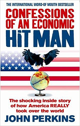 diary of an economic hitman pdf