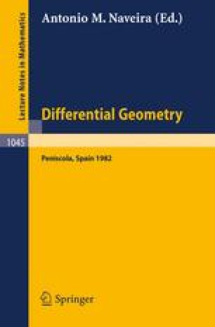 differential geometry connections curvature and characteristic classes pdf