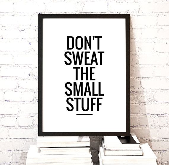 don t sweat the small stuff book pdf download
