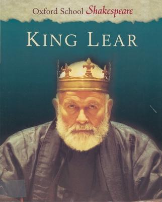 king lear complete text pdf