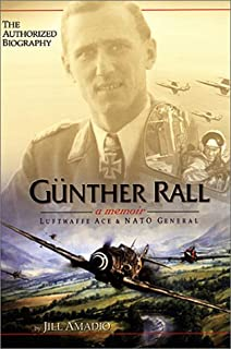 gunther rall my logbook pdf