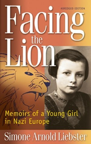 facing the lion simone arnold liebster pdf