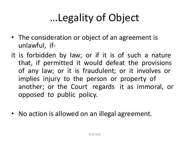 free consent in contract law pdf