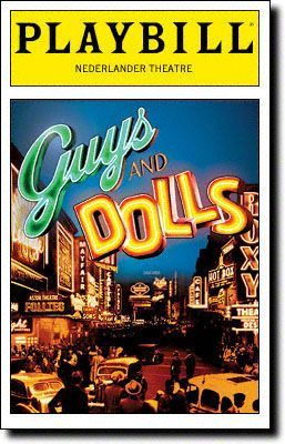 guys and dolls script pdf