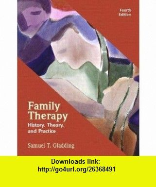 history of family therapy pdf