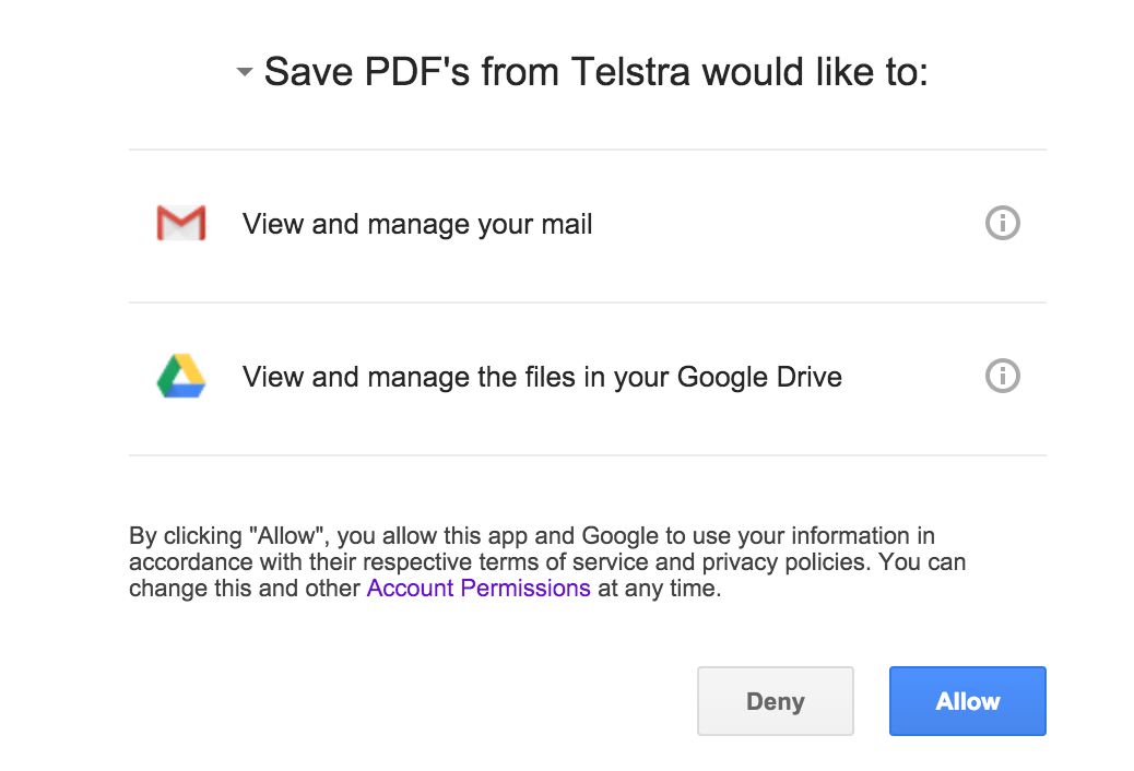 how to save a gmail to a pdf