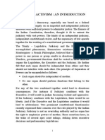 independence of judiciary in india pdf