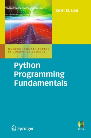 introduction to computer science using python a computational pdf