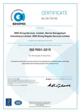 iso 9001 certification requirements pdf