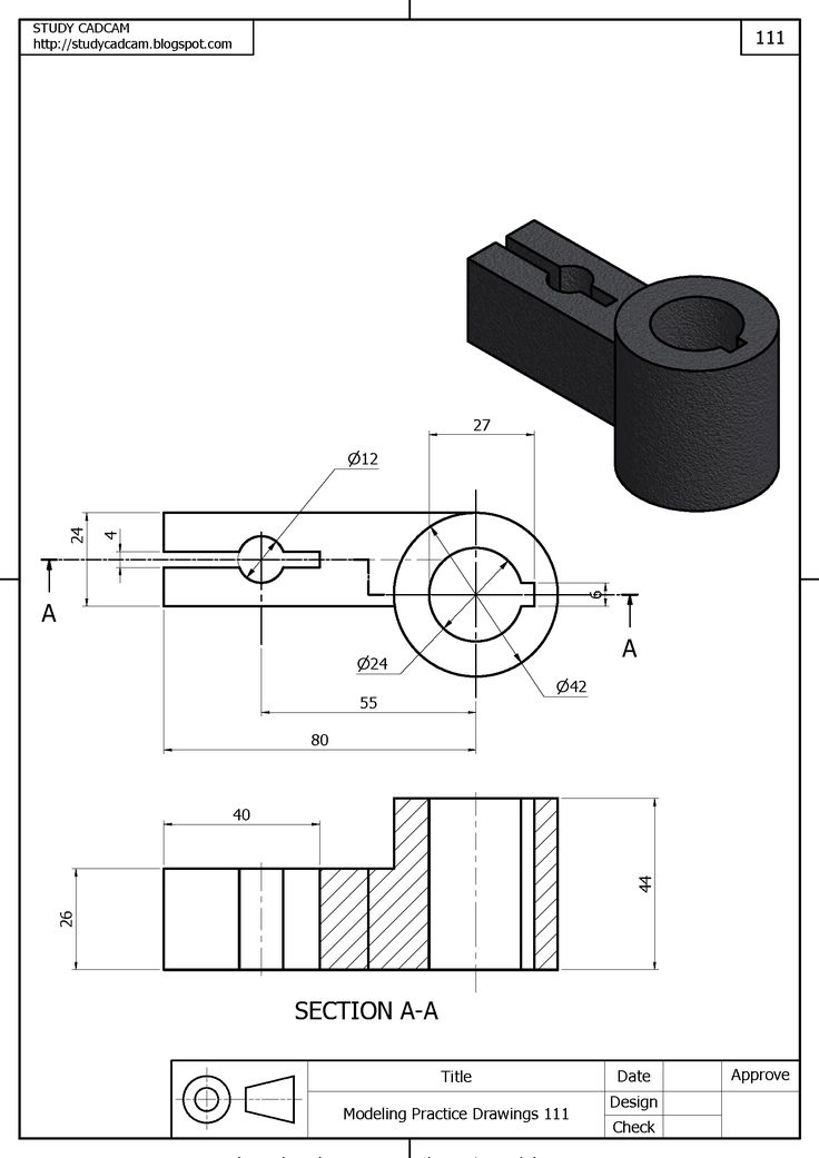isometric projections in engineering drawing pdf