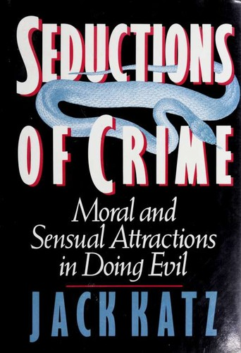 katz seductions of crime pdf
