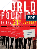 kenneth waltz theory of international politics chapter 5 pdf