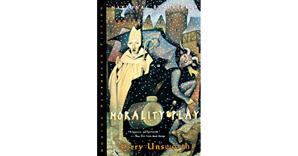 morality play barry unsworth pdf
