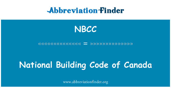 national building code of canada 1995 pdf