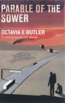parable of the sower octavia butler free pdf