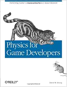 physics for game developers bourg pdf