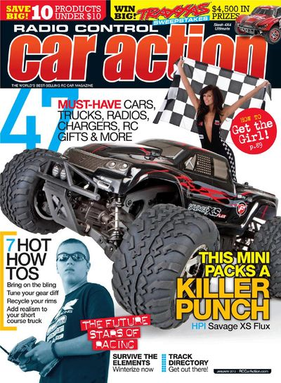 radio control car action 2014 pdf