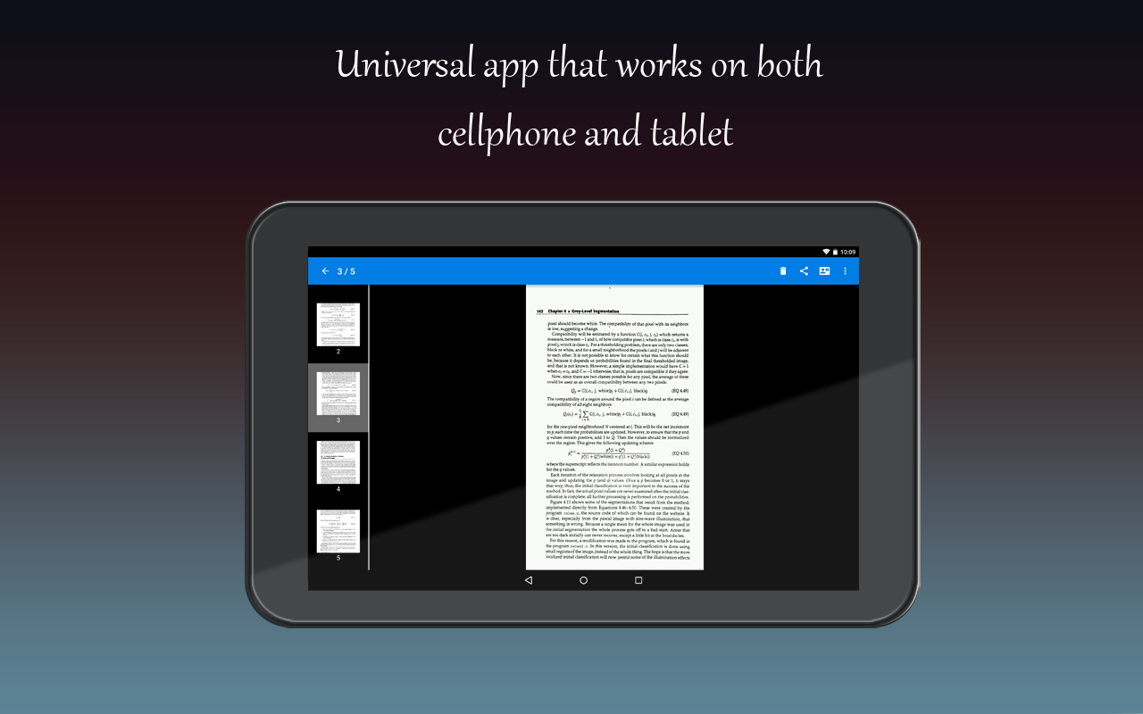 rename pdf documents in android