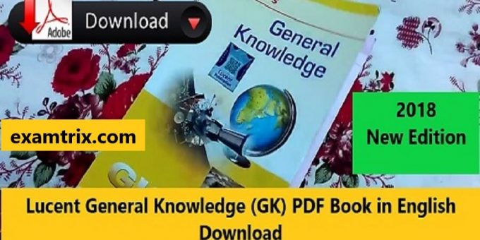science and technology gk pdf