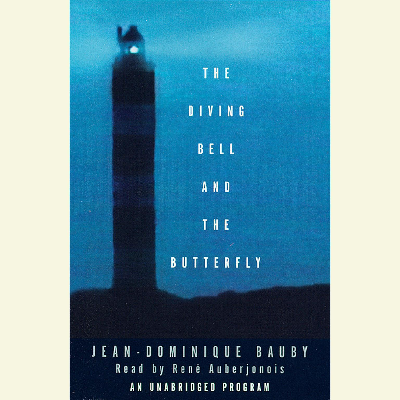 the diving bell and the butterfly pdf