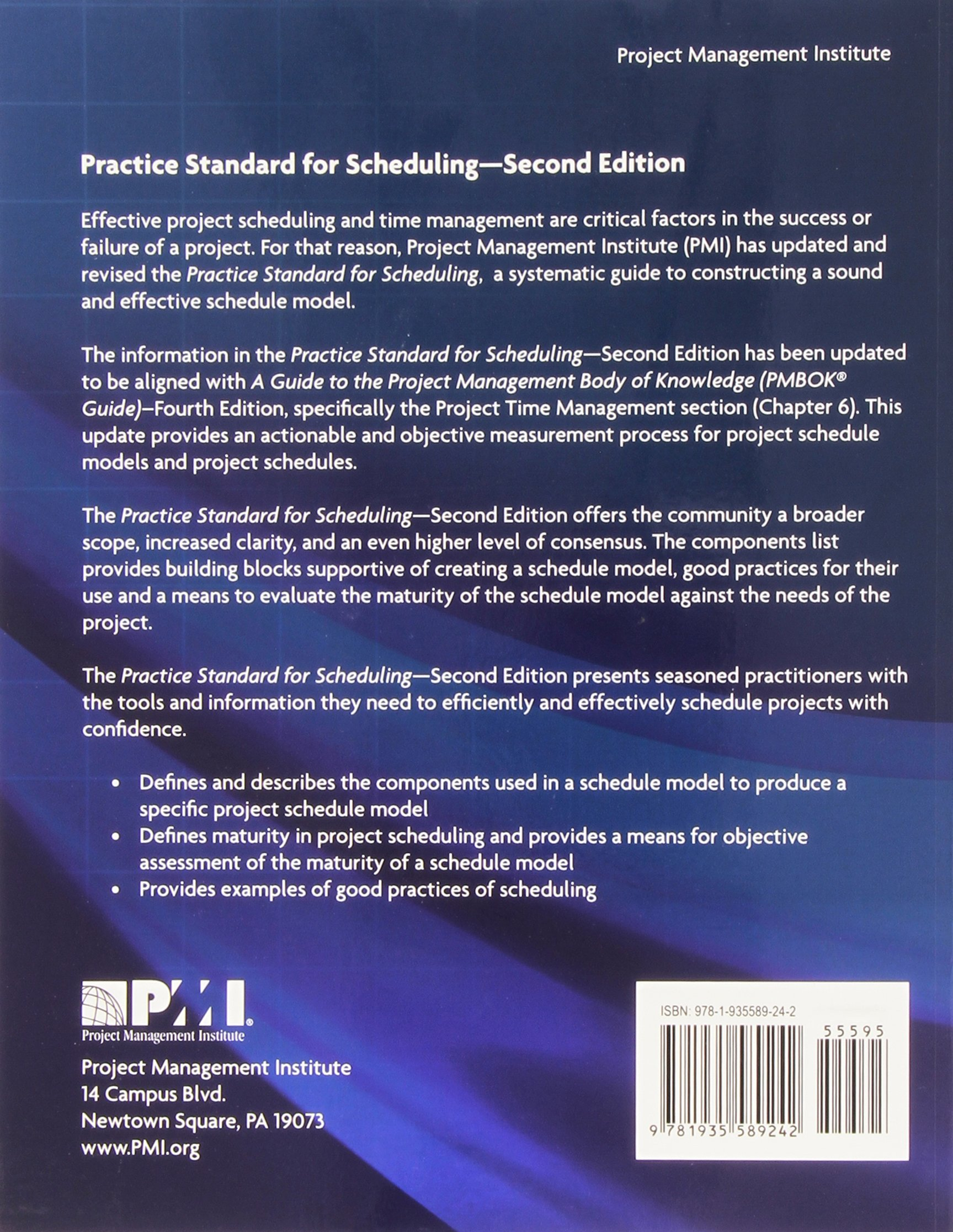 the practice standard for scheduling pdf free