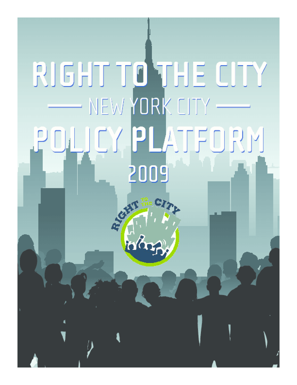the right to the city pdf
