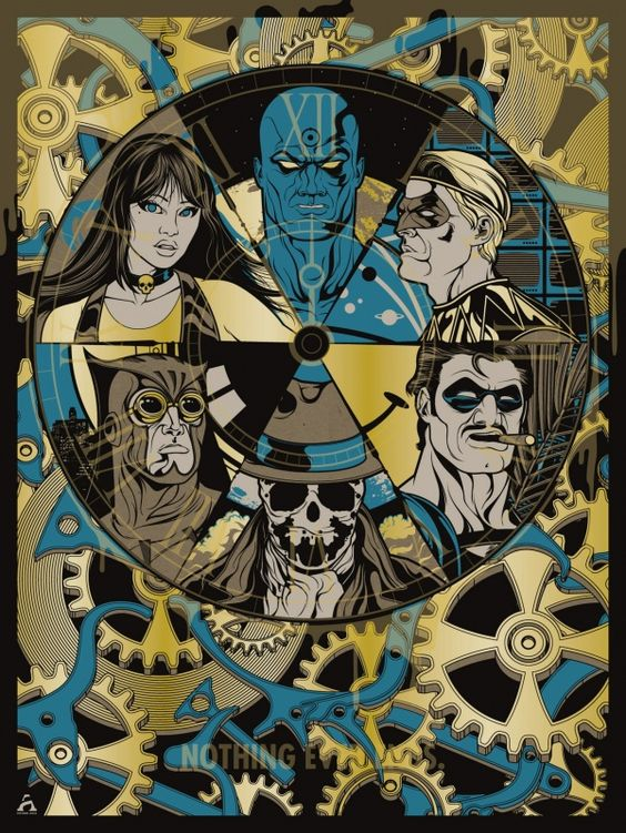 watchmen alan moore and dave gibbons pdf