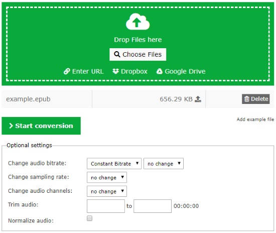 web archive file to pdf online converter
